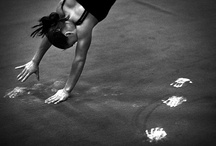 gymnastics  / by Kelsey Schaad