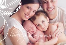 Familie photoshoot