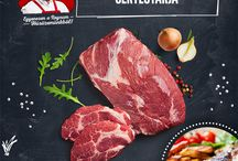 FRISSHÚS - SERTÉS / Vas Zsolt hentes, a SPAR frissőre ajánlja Regnum húsüzemünk friss húsait. Néhány szó a húsfélékről és egy-egy tízpontos recept az elkészítésükhöz. Ez persze csak ízelítő, az igazi húsevőknek a www.frisshus.hu oldalunkat tartogatjuk.