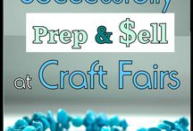Craft Frair Ideas