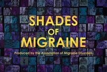 Shades of Migraine Podcast Series by The Association of Migraine Disorders