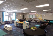 school - classroom design