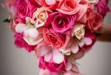 Flowers & Bridal Bouquets