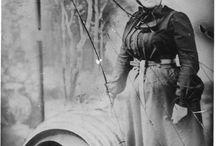 Historical Goulash / by Anne Goodrich