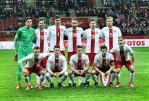 Mecz Polska-Islandia / 13 listopada 2015 roku na PGE Narodowym reprezentacja Polski rozegrała mecz z Islandią. Zobacz zdjęcia z tego wydarzenia!