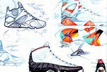 Tinker Hatfield / Air Jordan