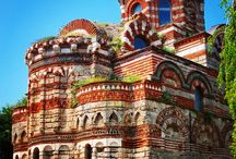 Bulgaria in love / Lugar Maravilloso Bulgaria