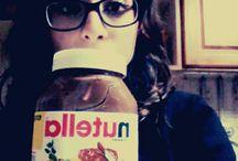 #Nutella #BeMySpost