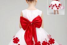 vestidos para princesas