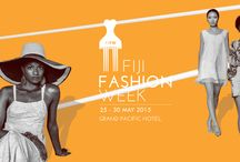 Fiji Fashion Week 2015 / Fashion Week 2015 promises to be bigger and better.