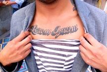 Not boring tattoos