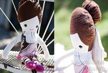 Dollmaking & Dolls