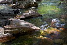 Watercourses
