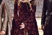 Cersei Lannister, Lena Headay