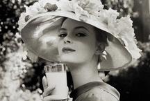 Vintage Milk Ad's