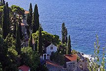 Places to visit in Dubrovnik and area