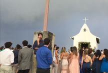 Destination wedding: Noronha