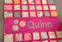Quilts / by Christen Hart