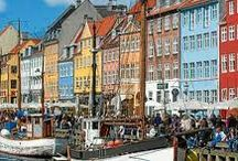 Maisons & Couleurs / Colors and houses