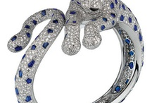 Jewellery I find inspiring / Different styles and time periods but all inspiring and beautiful