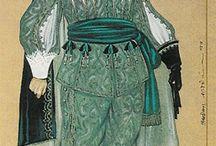 XVIeme siècle