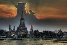 Temples around the world / by Jeanne Newby