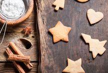 Die leckersten Weihnachtsplätzchen / Unsere besten Plätzchenrezepte auf einen Blick