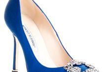 Shoes / by Georgina P