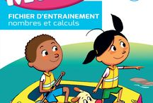 Maths / primaire