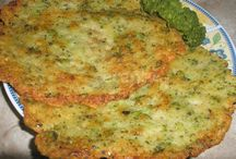 zeleninove jedla