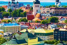 Estonia Travel / Amazing place to visit in Europe.  Un loc minunat de vizitat in Europa. https://www.haisitu.ro/estonia-ta74