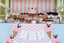 Ice Cream theme - Glorious Sweets / Themed Party: Ice Cream