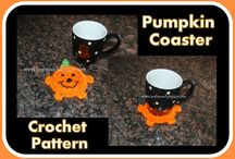 Halloween Crochet / Crochet patterns for Halloween