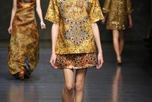 Fashion - Baroque  / by Anne Mullens