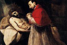 Borromaici pittori. primo Seicento Milanese. Federigo Borromeo Milano 1564-1631
