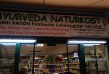 Naturally Vienna / Fresh markets, organic foods, local farmers