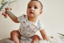 [ BABY ] Fashion