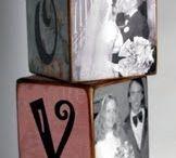 Wedding Photo Products