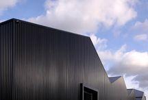 factory modern