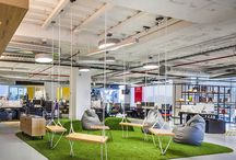 Coworking, Workspace, Office
