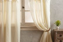Curtains / by kelsey cunningham