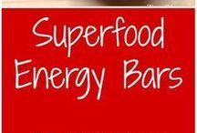Energi Bars