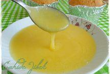 Limonlu sos