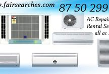 Ac Ducting Services in Noida