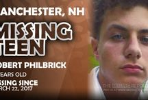 Missing People New Hampshire