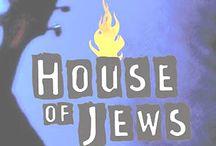 House of Jews: Rock and Soul / Sunday, January 26, 2014 Ricky Katz - electric guitar Dave Zarlenga - drums Alec Milstein - bass Lisa Sylvester - keys Jimmy Rae Bennett - vocals Jen Bennett - vocals Rachael North - lead vocals Jeremy Gimbel - acoustic guitar and vocals
