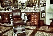 Beard and Barbershop I Love