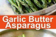 Sides-asparagus