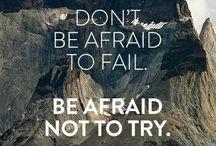 Inspirational Quotes / by Lori Paladino