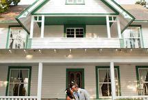 Weddings at Historic Spanish Point